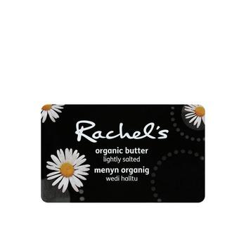 Rachels Organic Butter Salted 250g