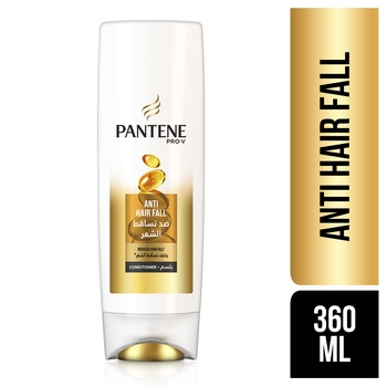 Pantene Pro-V Anti-Hair Fall Conditioner 360 ml
