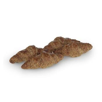 Vienna Bakery Zaatar Croissant 4 Pieces