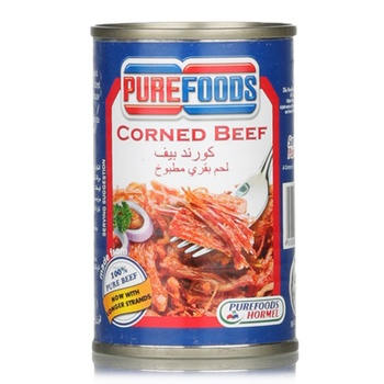 Purefood Corned Beef (Arabic) 150g