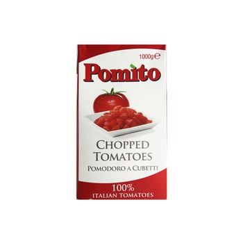 Pomi Chopped Tomatoes 1kg