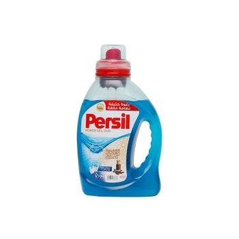 Persil High Foam Gel Oud 1ltr