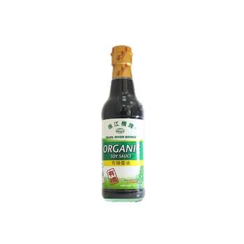 Pearl River Bridge Organic Soy Sauce 300ml
