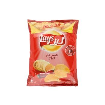Lays Chili 80g