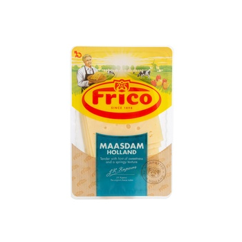 Frico Cheese Maasdam Delice (Hol) 150g