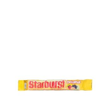 Starburst Original Fruit Chew 45g