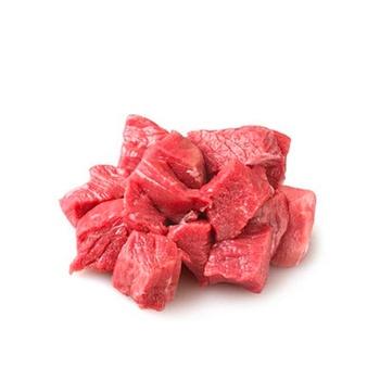 Lamb Cubes Regular - Australia