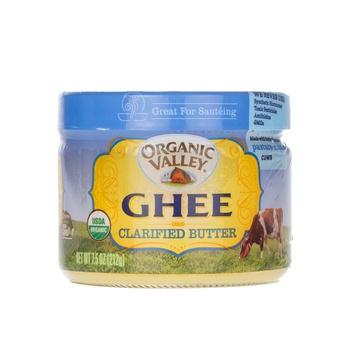 Organic Valley Ghee 7.5oz