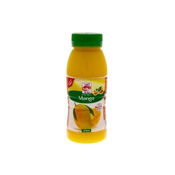 Al Ain Juice Mango 250 ml