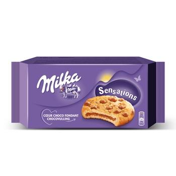 Milka Cookies Sensation 182g