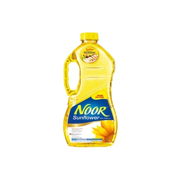 Noor Sunflower Oil 1X3Ltr