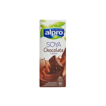 Alpro Soya Drink Chocolate  250ml