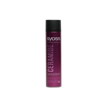 Syoss Hair Spray Cermide 400ml