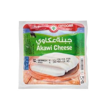 Chtoora Akawi Cheese  400g
