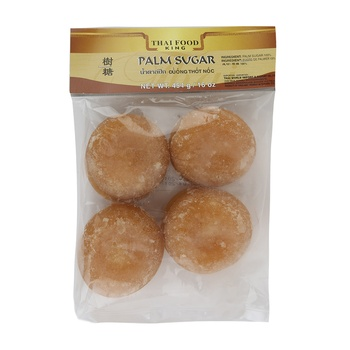 Thai Food Palm Sugar Slice 454g
