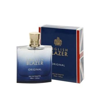 English Blazer Eau De Toilette 100ml + Body Spray 150 ml
