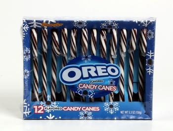 Spangler Candy Cane Oreo 5.3 oz