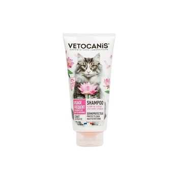Agrobiothers Shampoo Cat Frequent Use