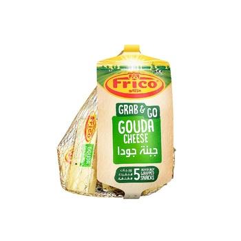 Frico Gauda Cheese Snacks 5'S 100g