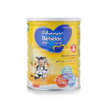 Bebelac Junior Growing Up 900g