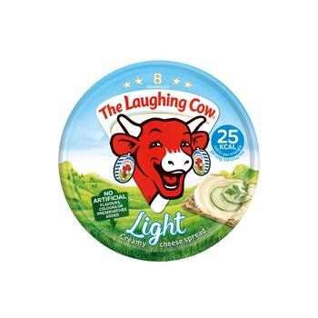 La Vache Quirit Light Cheese