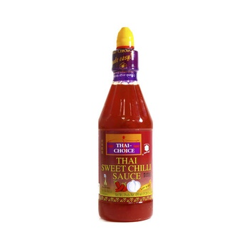 Thai Food Choice Thai Sweet Chilli Sauce 450ml