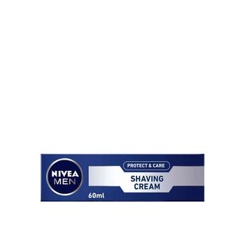 Nivea Men Originals Mild Shaving Cream 60ml