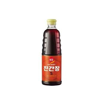 Sempio Soy Sauce Jin S 500ml