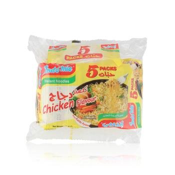 Indomie Chicken Noodles 5 X 70g