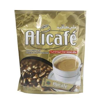Ali Cafe 5IN1 20x20g