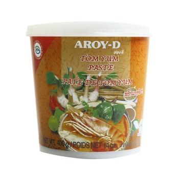 Aroy-D Tom Yam Paste 400g