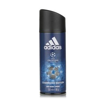 Adidas UEFA Champions League Champions Edition Deo Spray for Men 150ml