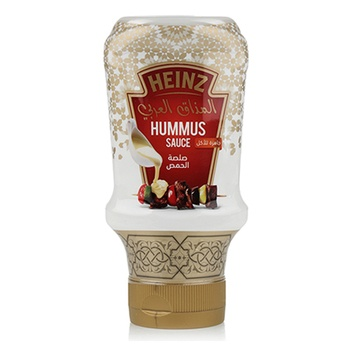 Heinz Hummus 400ml