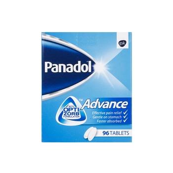 Panadol Advance 96s