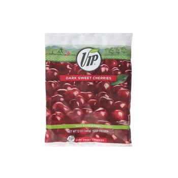 Vip Dark Sweet Cherries 335g