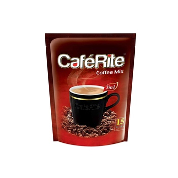 Caferite Coffee Mix 3 In 1 (15S)