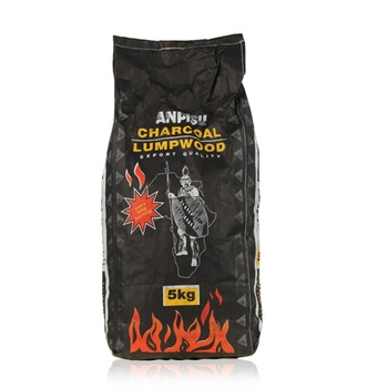 Charcoal Lump wood 5 kg