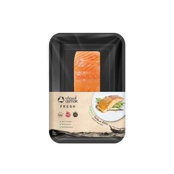 Asmak Organic Salmon Fillet