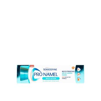 Sensodyne Pronamel Multi Action Toothpaste 75ml