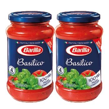 Barilla Sugo Napoletana Sauce 2x400g