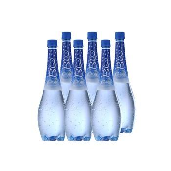 Oasis Blu Sparkling Water 6X250ml (5 + 1 Free)