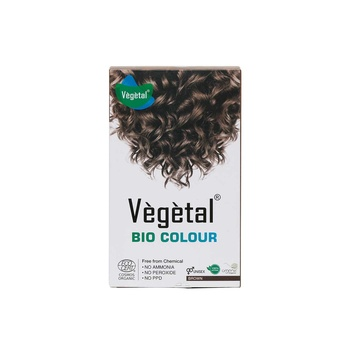 Vegetal Bio Colour Brown