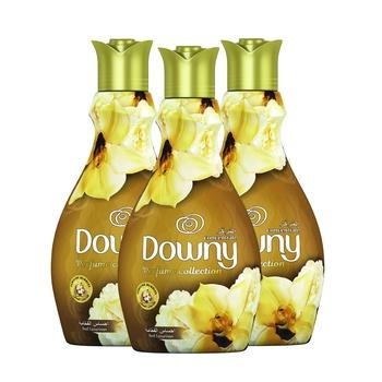 Downy Feel Luxury 0.88ltr (2 + 1 Free)