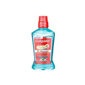 Colgate Spermint Mouth Wash 500ml