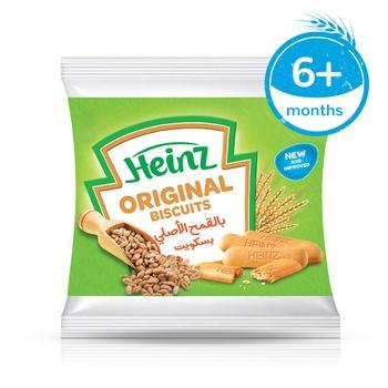 Heinz Original Biscuits 60g