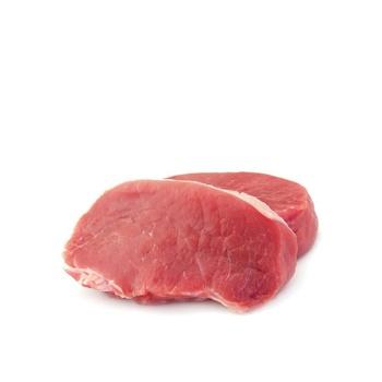 Lamb Steak Boneless - Australia