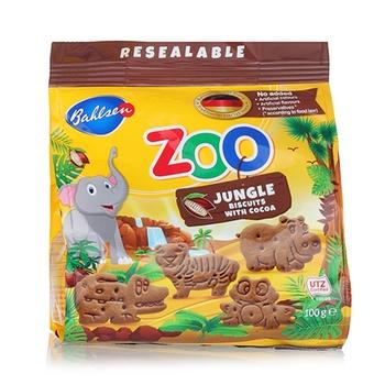 Bahlsen Leibniz Zoo Jungle 100g
