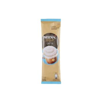 Nescafe Gold Latte Unswtn 19.5Gm