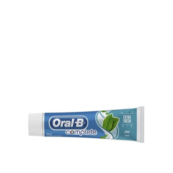 Oral-B Complete Extra Fresh Toothpaste 100ml