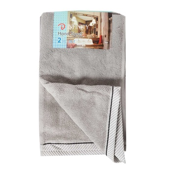 Hand Towels Pack of 2